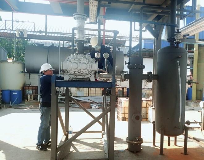 OEM Pumps service